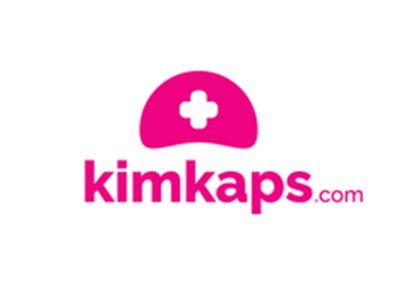 KimKaps Logo