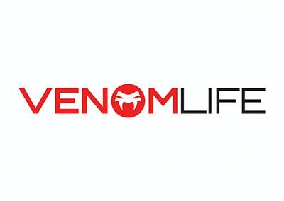 Venom Life Logo