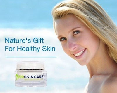 natural bioskincare cream for blemish free skin and beauty care