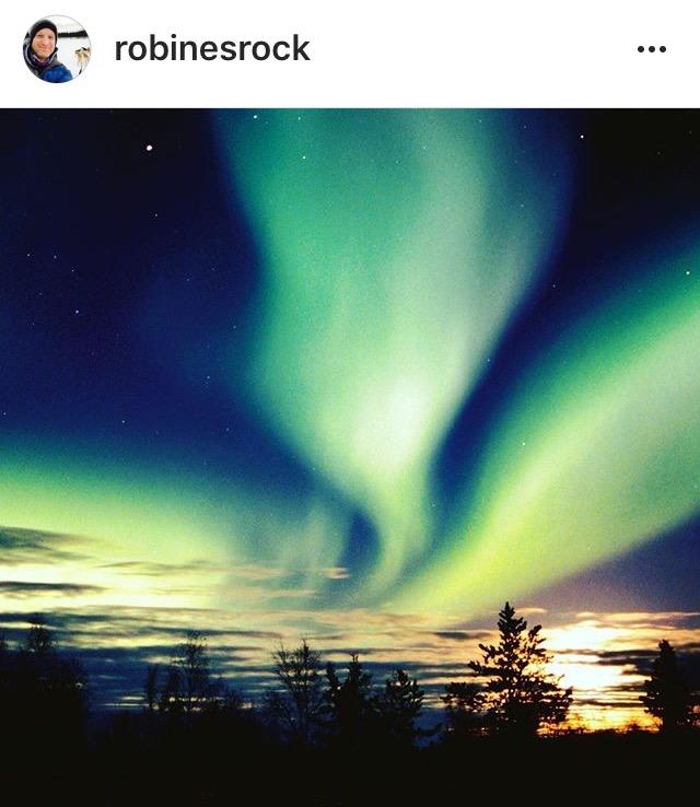 Great Canadian Bucket List Instagram