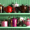 Home Accessories Decorative Tea Pots