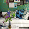 Pinterest Profile for Decorating Small Spaces