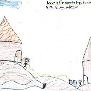 Escuela Primaria 5 De Febrero Programa Imagina