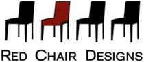 Red Chair Designs