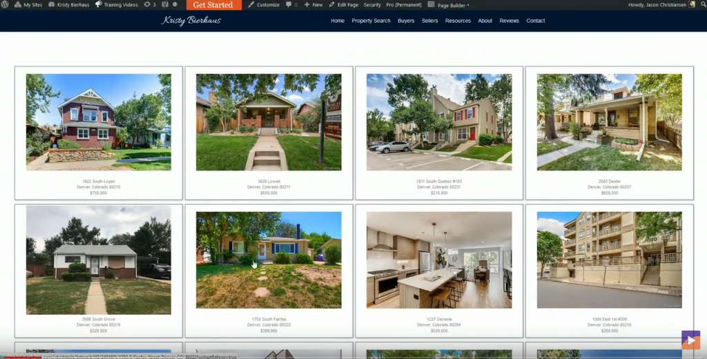 Property-IDX-showcase-on-your-Real-Estate-website-homepage