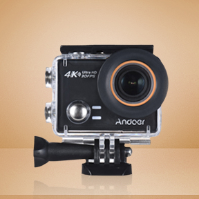 Sports & Action Camera