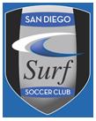 San Diego Surf image