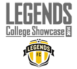 Legends College Showcase image