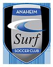 Anaheim Surf image