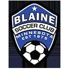 Blaine Soccer Club image