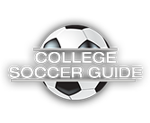 College Soccer Guide image