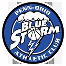 Penn-Ohio Blue Storm image