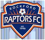 Rockford Raptors FC image