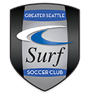 Greater Seattle Surf SC image