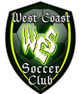 West Coast Soccer Club image
