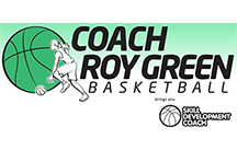 Coach Roy Green image