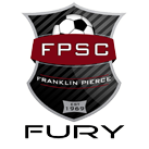 Franklin Pierce Fury image