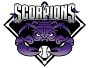 Scorpions Baseball image