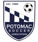 Potomac Soccer Association image