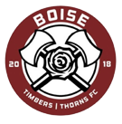 Boise Timbers-Thorns image