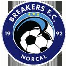 Breakers FC image