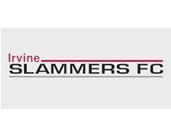 Irvine Slammers image