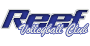 Reef Volleyball Club image