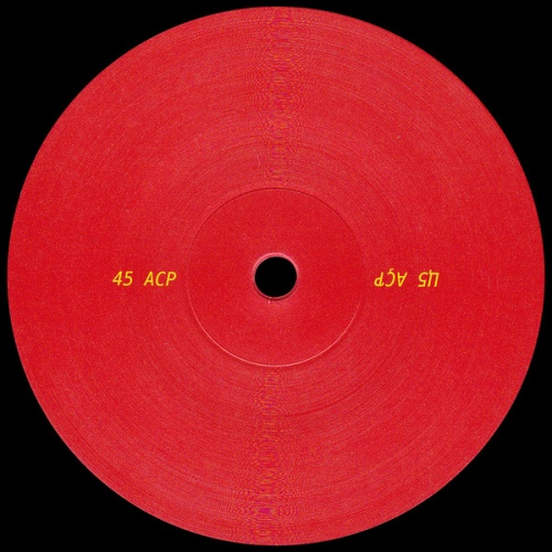 45 Acp Turn On The Night 12 Quot New Vinyl Russian Torrent