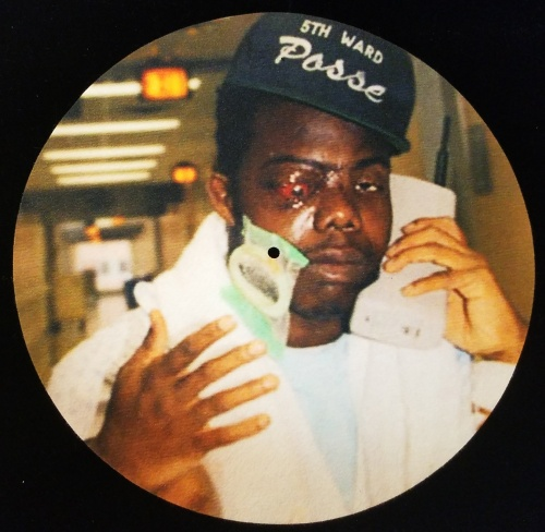 Geto Boys We Can T Be Stopped New Single Slipmat Bushwick