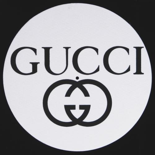 Gucci Logo New Single Slipmat Ebay