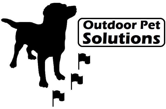 Outdoor Pet Solutions Logo