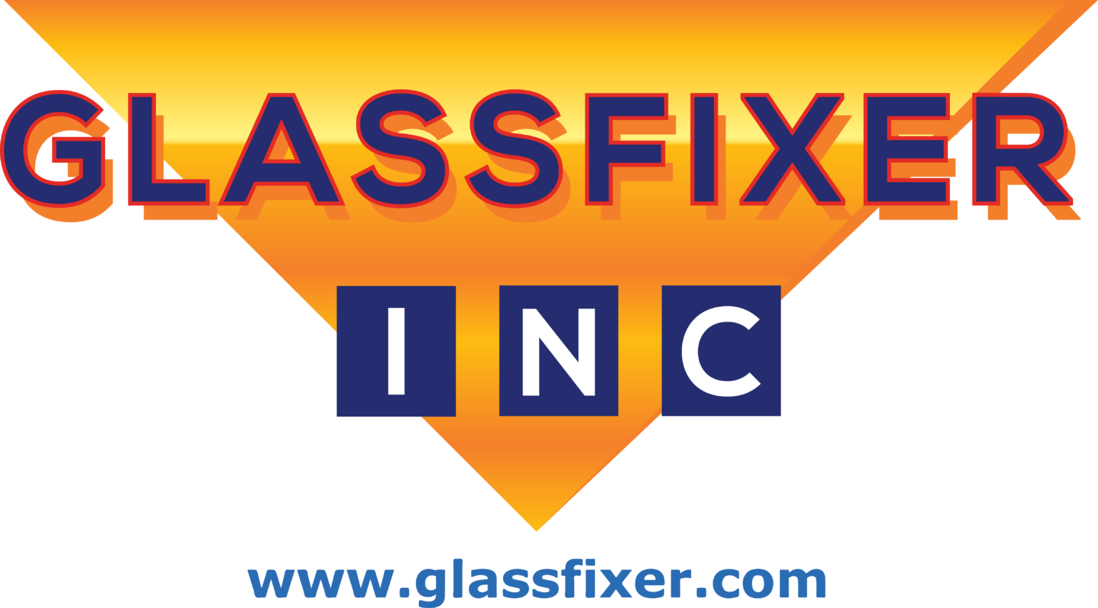Glassfixer Inc logo