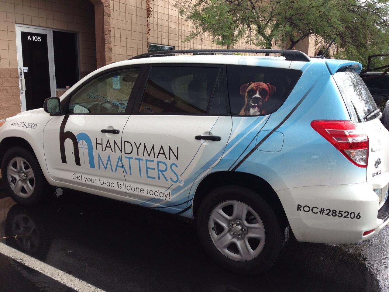 Handyman Matters of Scottsdale