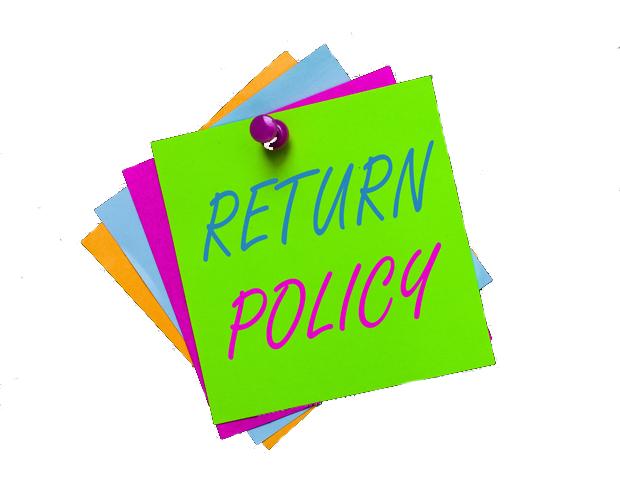 Hale Pet Door Return Policy