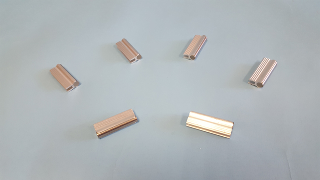 Alnico Magnets used in Hale Pet Doors