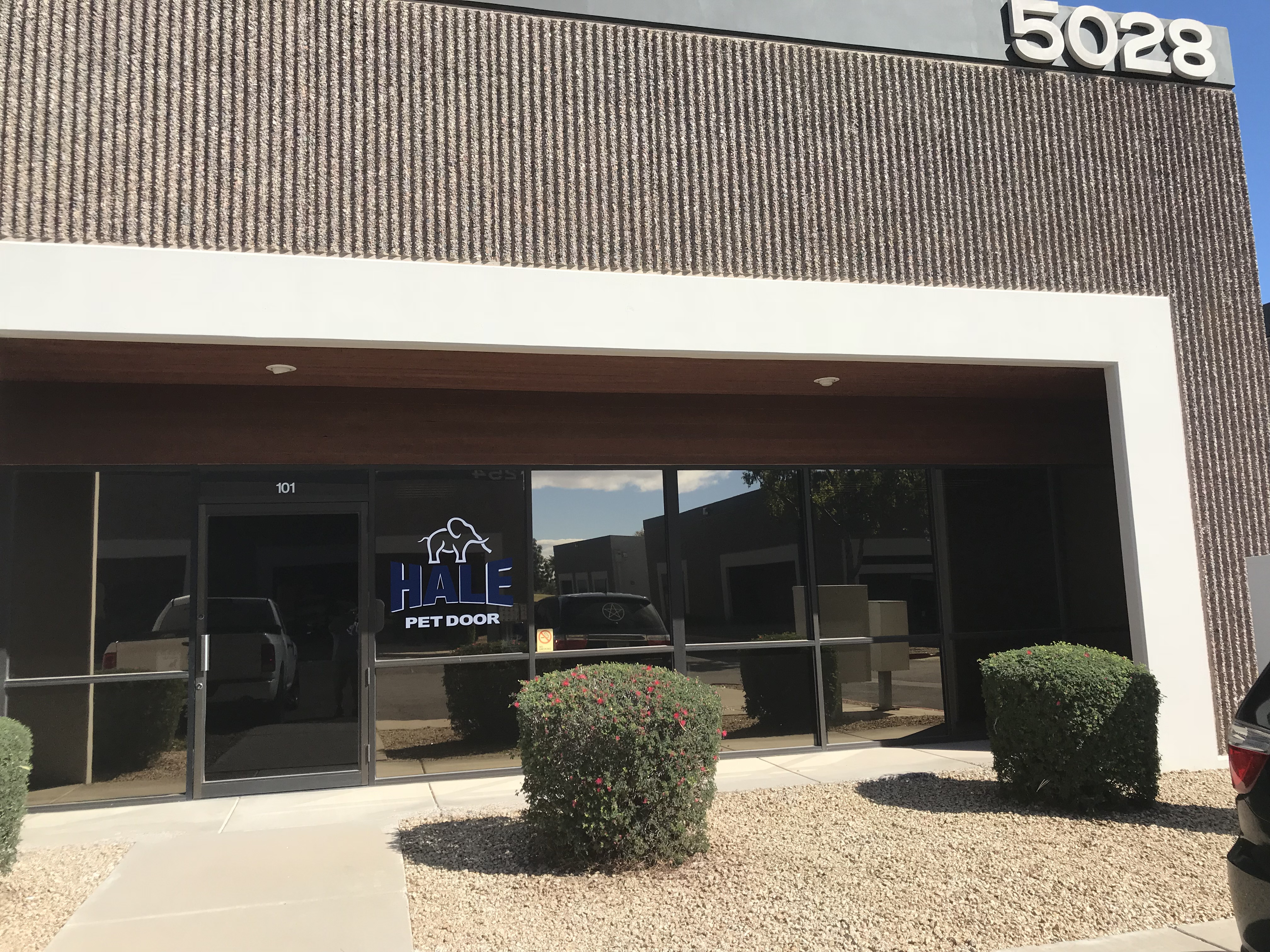 Hale Pet DoorTempe Location