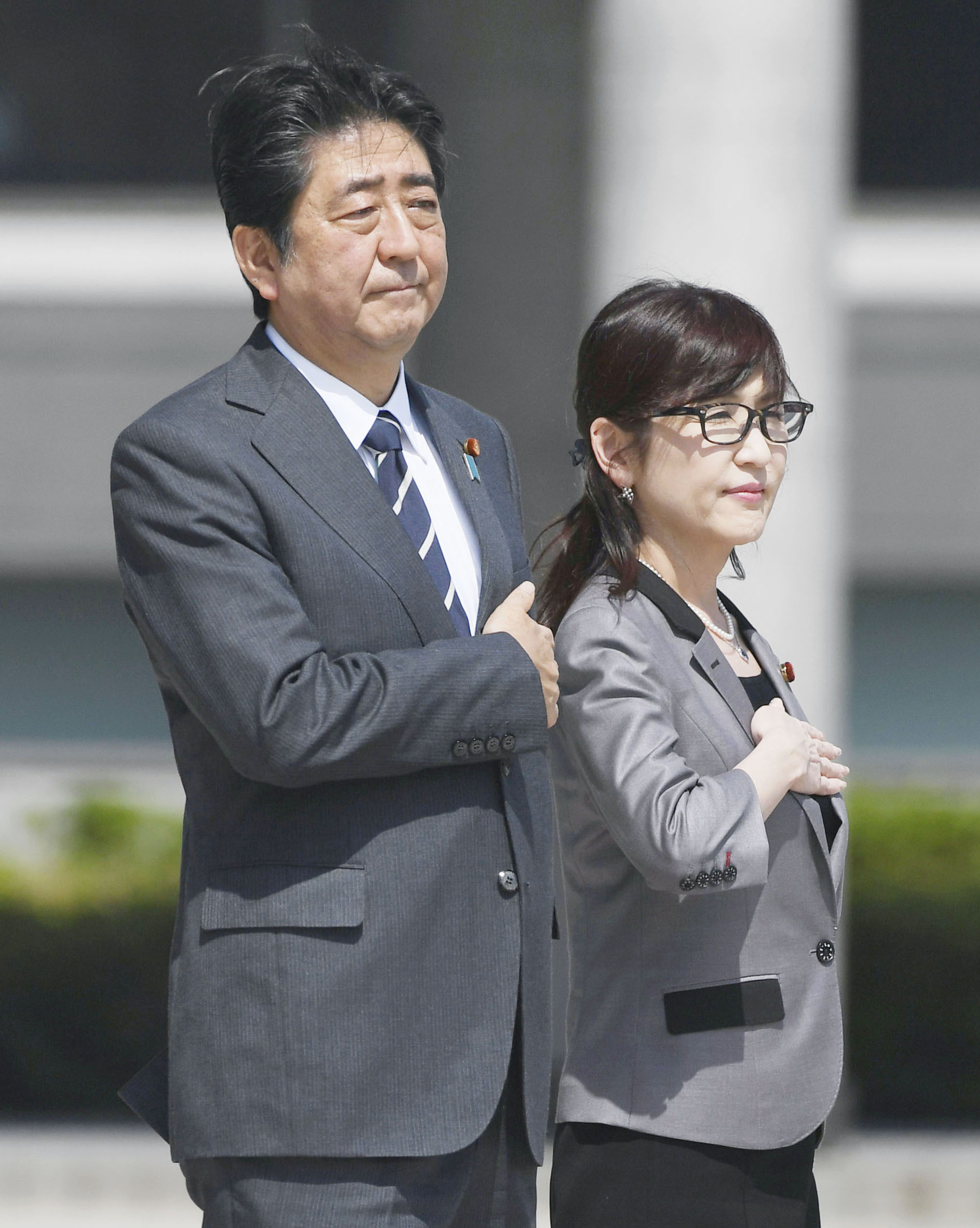 Japan's defense chief Inada resigns over data coverup claims