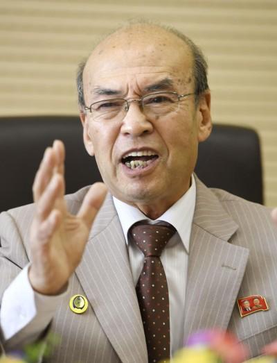 north korea economy professor