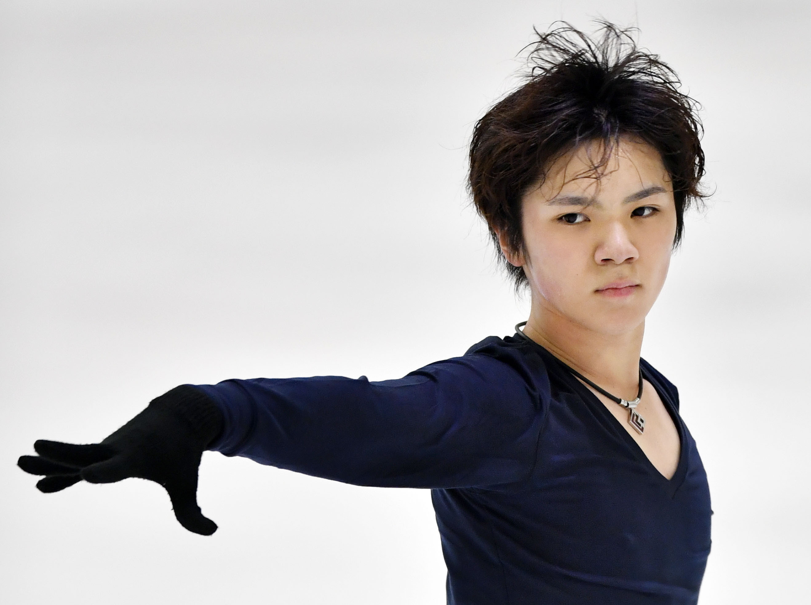 Figure skating: Uno ready to break out of Hanyu's shadows ...