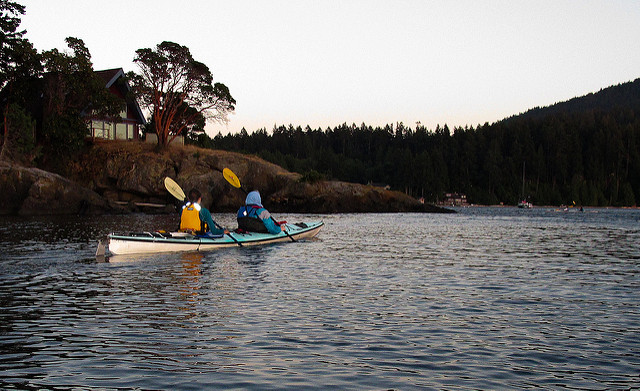 Things to do on Orcas Island