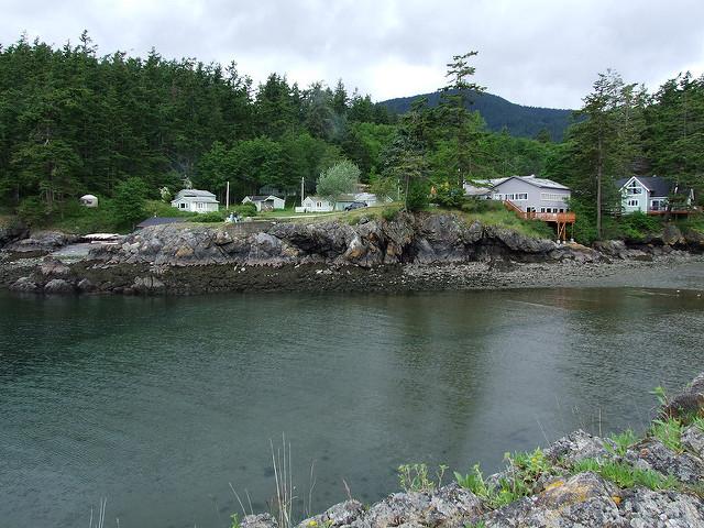 Orcas Island Lodging
