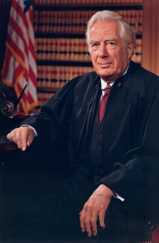 Warren Burger was Head Justice of the Supreme Court during the Garner decision