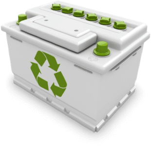 Recycle Car Battery