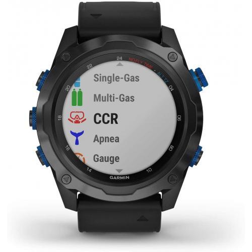 Descent Mk2i, GPS Dive Computer GARMIN 5WH003816 010-02132-01