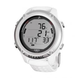 Oceanic GEO 4 White