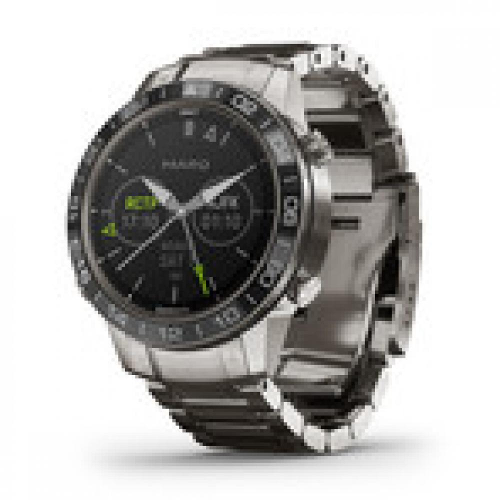 Garmin MARQ, Aviator, GPS Watch 010-02006-03