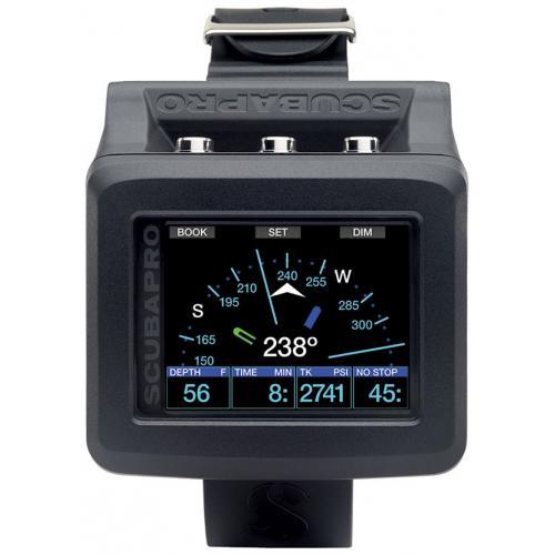 G2 Dive Computer - Wrist Unit