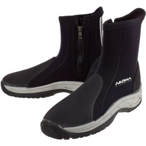 Akona Deluxe Molded Boot - Tall