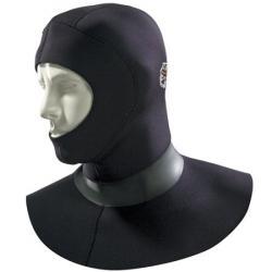 Akona Vented Hood 5/3MM
