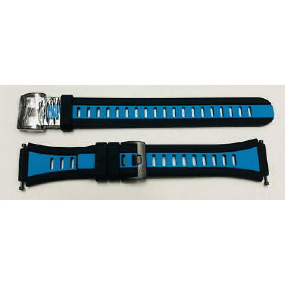 Teric Silicone Watch Strap
